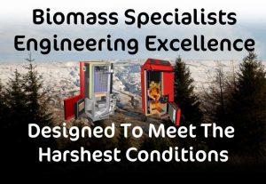 biomass engineering