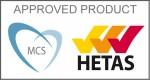 MCS HETAS approved