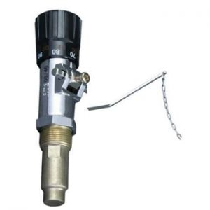 RT3 regulus draught regulator