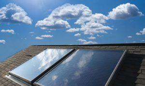solar heating kits