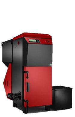 verner biomass boilers