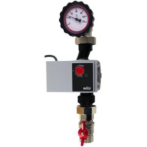 CS OTS YP heating pump