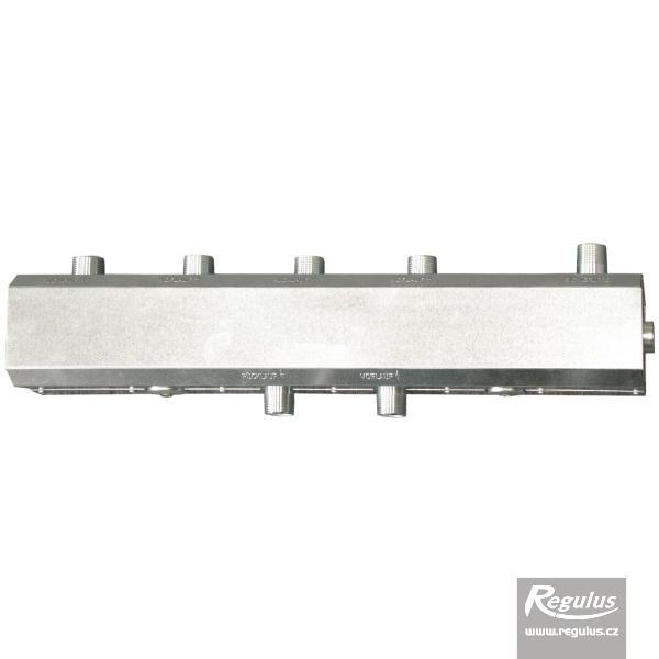 heating system manifold