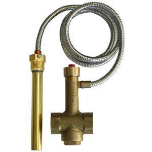recooling valve