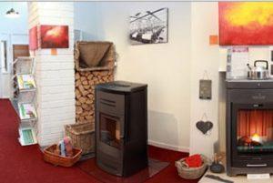 ashburn stoves showrrom