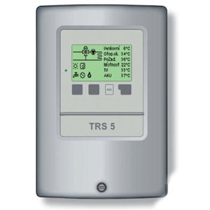 trs heating controller