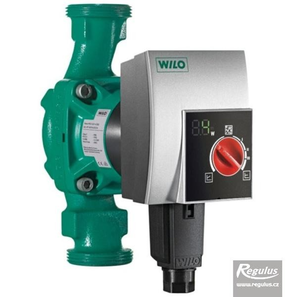 Heating System Pumps