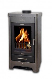 verner 13.10 biomass boiler stove