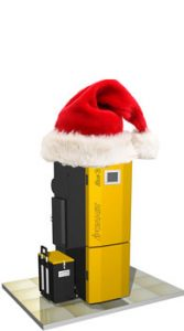 happy biomass christmas