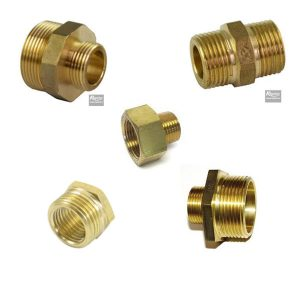 gas pipe fittings