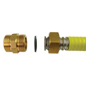 securflex flexible gas pipe