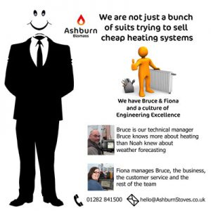 heating specialists