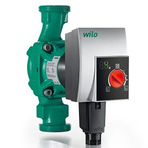 wilo-yonos-pico heating pump