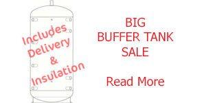 buffer tank sale