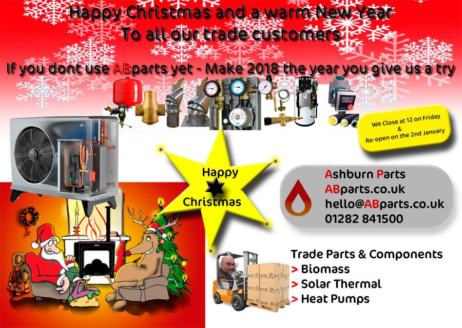 trade heating parts