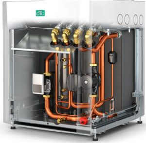 heat pump installer training