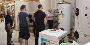 ctc regulus heat pumps
