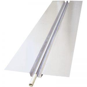 single floor plate