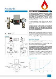 mixer valves
