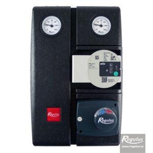 we are the regulus CSE2 Mix pump station uk distributors
